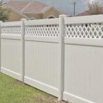 buy vinyl fence canada